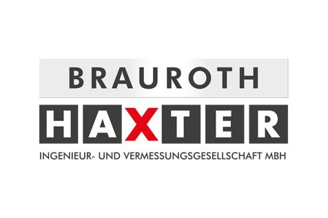 BRAUROTH & HAXTER INGENIEURE VERMESSUNG 3D