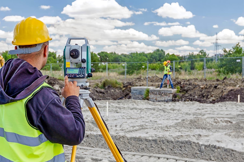 Ingenieurdienstleistung Kassel Bauvermessung